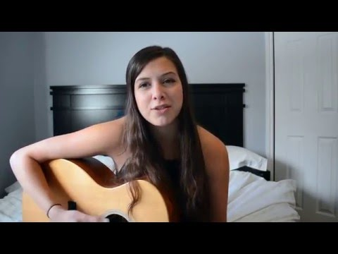 Nothin' Like You Dan+Shay | Robyn Ottolini Cover