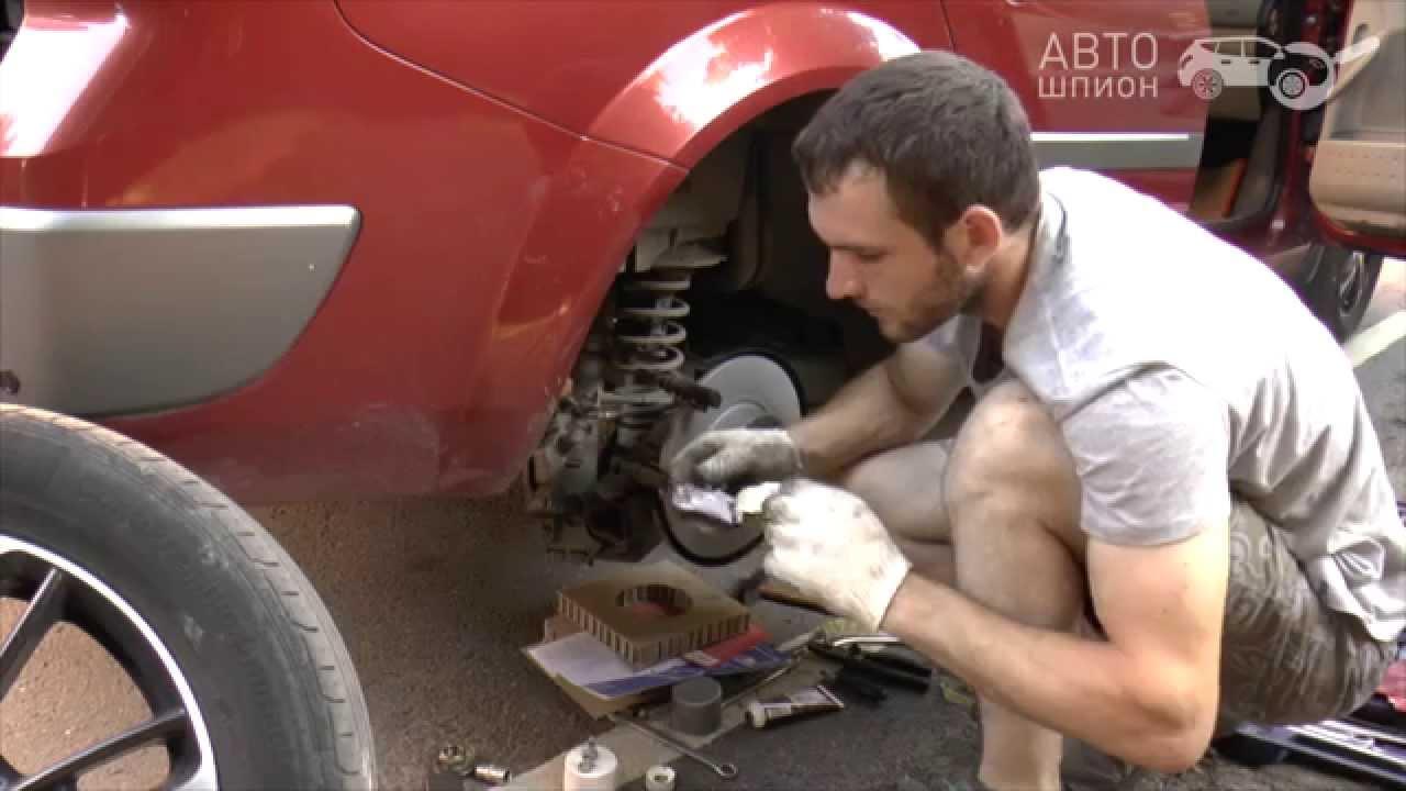 Покупка подержанного Renault Duster, советы. - YouTube
