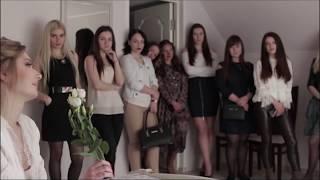 Фотоквартирник для невест в Бобруйске