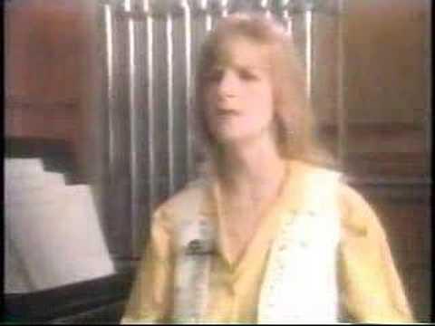 Linda McCartney interview