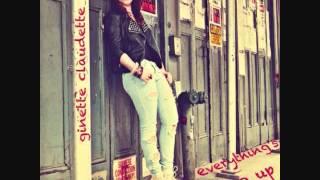 Ginette Claudette