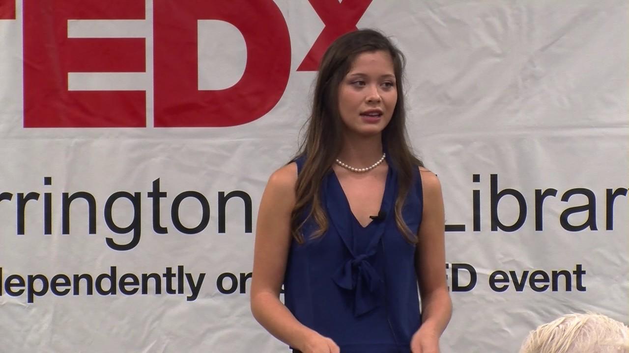 The Intersection | Courtney Quigley | TEDxBarringtonAreaLibrary