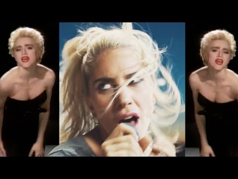 Lady Gaga / Madonna / Freemasons - PERFECT DISCOLLUSION (Gaga Don't Preach) Mashup