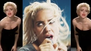 Lady Gaga / Madonna / Freemasons - PERFECT DISCOLLUSION (Gaga Don