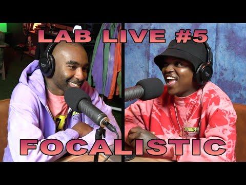 FOCALISTIC // LAB LIVE #5