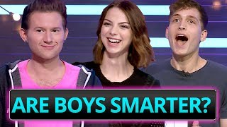 Ricky Dillon vs Allie Marie Evans vs Andrew Lowe | Tap That Awesome App