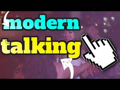 modern talking remix