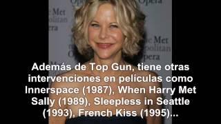 Top Gun (1986): Qué fue de sus Actores? streaming