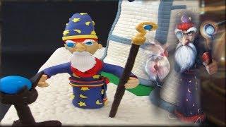 Wizard101 LIVE: GRAPHICS Expectation vs. Reality