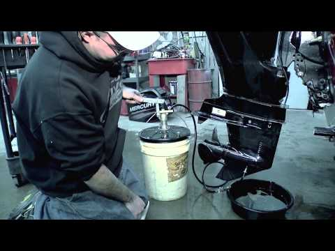 fishing tip winterizing your mercury outboard motor