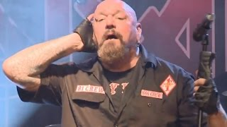 Paul Di'Anno - Charlotte the Harlot live (The Beast Arises DVD)