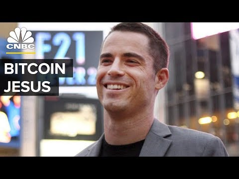 'Bitcoin Jesus' Roger Ver Talks Bitcoin Cash Hard Fork | CNBC