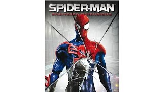 Spiderman Dimensions / Le film d'animation complet en francais