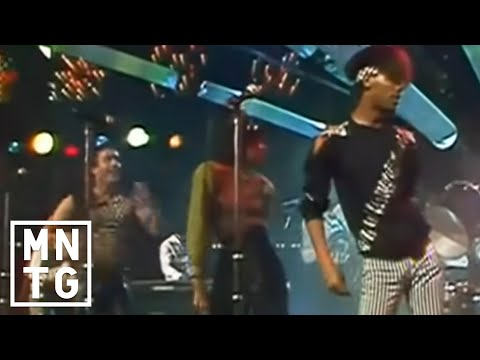 Shalamar - A Night To Remember (Video Remix) (M&M Remix L-Edit)