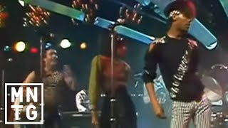 Shalamar - A Night To Remember (Video Remix) (M&M Remix L-Edit)