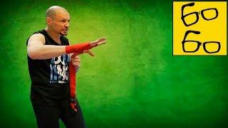 Как наматывать боксерские бинты? Николай Талалакин советует, как правильно бинтовать руки в боксе