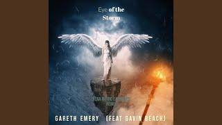Gareth Emery (feat. Gavin Beach) (Eye Of The Storm) () (Tera Nitric Remix)