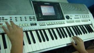 doc tau  organ :jingle bell