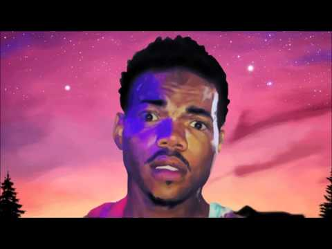 Chance The Rapper Everybody's Something Ft  Saba & BJ The Chicago Kid