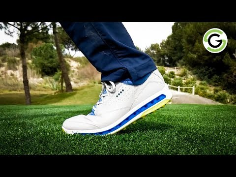 ECCO Cool Pro Shoes Review - YouTube