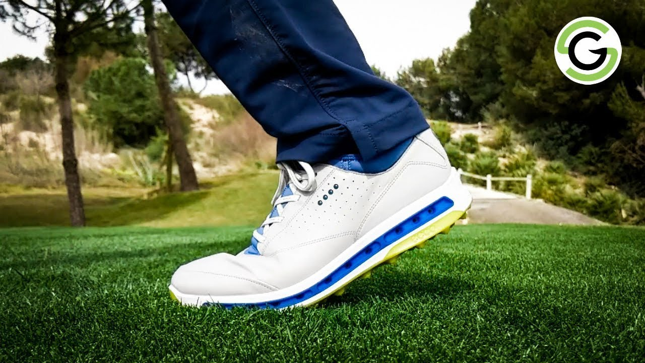ecco golf shoes review