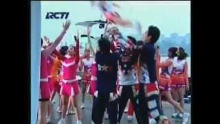 Dreams All Stars and Frooto5 at Yang Masih Dibawah Umur Episode 097