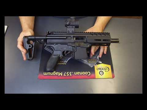 MODERN WEAPON SYSTEMS | New Sig Sauer MPX Handguard - a look at both designs