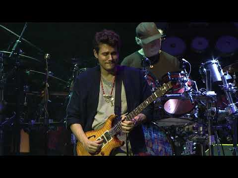 Dead & Company – If I Had The World To Give (Columbus, OH 11/25/17)