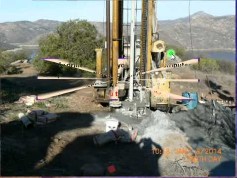 Wilkerson Drilling, Ramona, Water Wells,