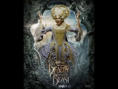 First Look At Beauty And The Beast