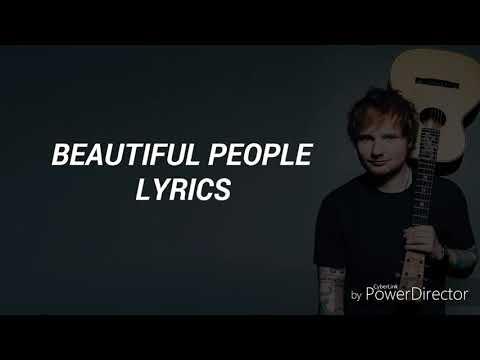 ed-sheeran---beautiful-people-(lyrics)-feat.-khalid