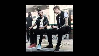 Mind of a Stoner [Clean] - MGK ft. Wiz Khalifa