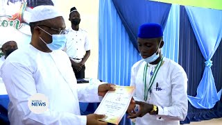 Jamia tul Mubashireen NigeriaConvocation 2021