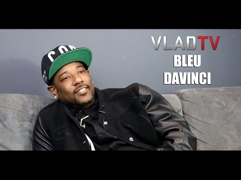 Bleu DaVinci on Seeing Big Meech Behind Bars After 5 Years