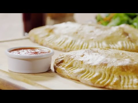 Real Italian Calzones | Calzone Recipes | Allrecipes.com