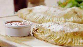Calzone Recipes - Real Italian Calzones