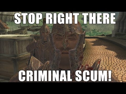 Skyblivion Dialogue/Crime Test - Stop Right There Criminal