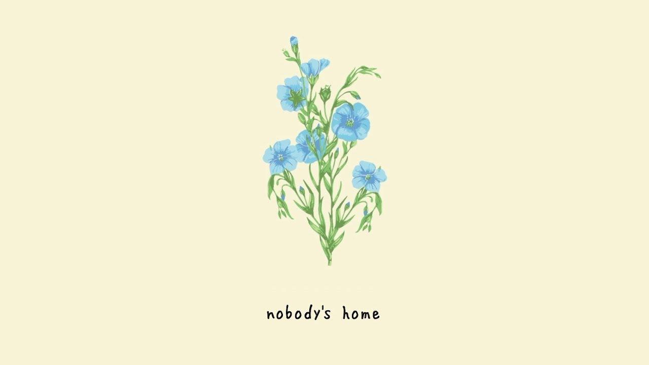 gnash - nobody's home (lyric v...