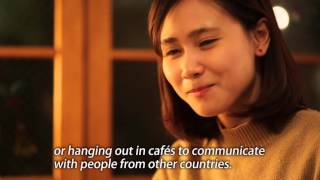 「東京で働こう。」インタビュー動画03