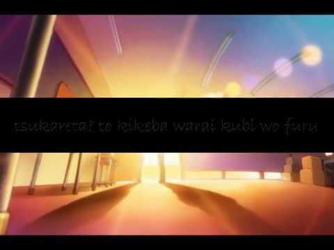 Clannad OST 2- 08 -Two Shadows- (-影二つ- -Kage Futatsu-) with lyrics