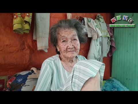 Bà Cụ 91 Tuổi Che Bạt Sống Lay Lắt Qua Ngày Tại Con Hẻm ở Sài Gòn