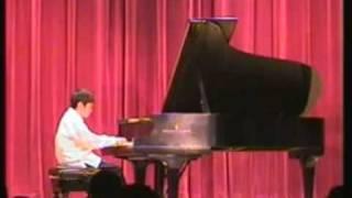 Kabalevsky - Sonatina no.1 op.13 - Presto movement