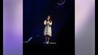 "(LOONA/HyunJin) ""Around You 2.0"" - 190216 [LOONAVERSE D1] fancam"