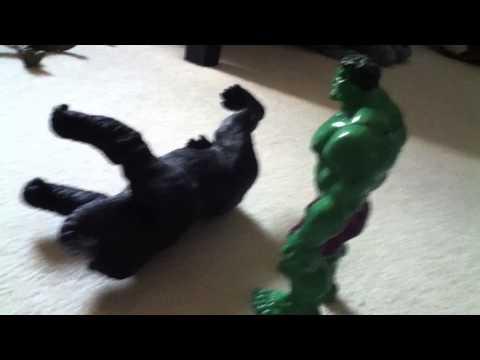 King Kong Vs Hulk Movie Hulk Vs King Ko...