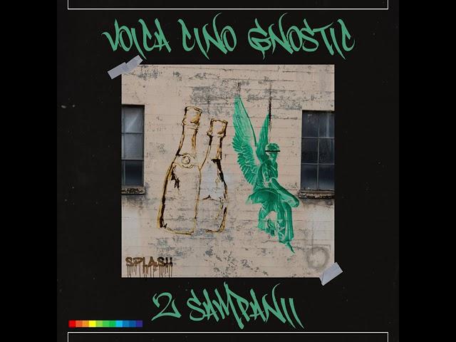 Voica - Două șampanii (feat. Gnostic, Cino)