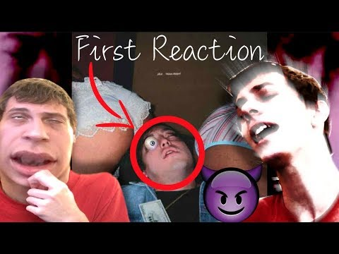 "THIS NEW JOJI SINGLE... uh... Joji - ""Yeah Right"" FIRST REACTION + REVIEW"