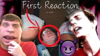 """THIS NEW JOJI SINGLE... uh... Joji - """"Yeah Right"""" FIRST REACTION + REVIEW"""