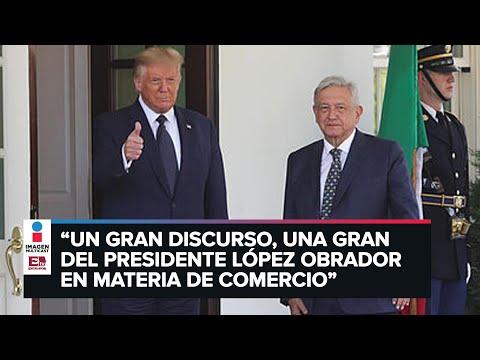 López Obrador hizo buen discurso | Análisis Superior