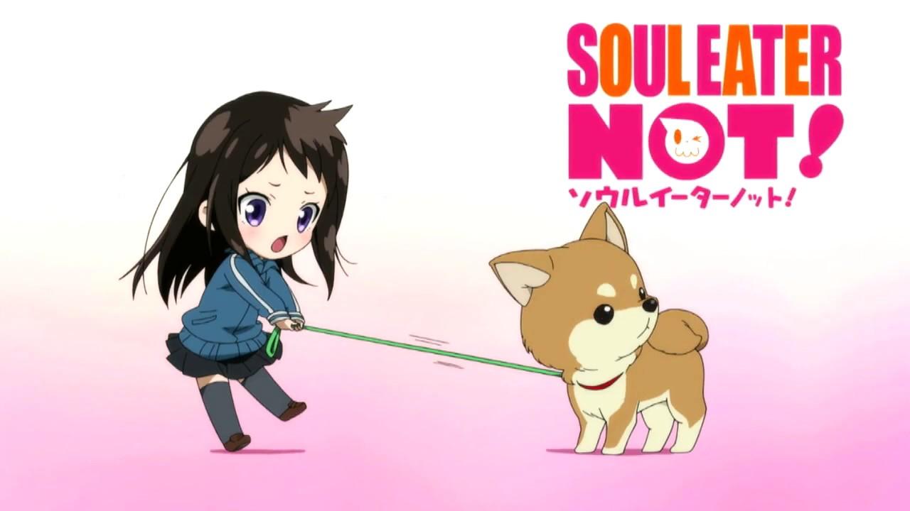 soul eater episode 1 english sub