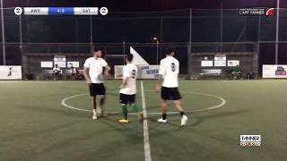 Aw Real 5 - 4 Sandrella Team   - Io Cup  Champions League - Finale Highlights